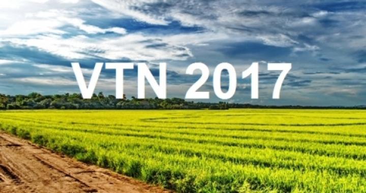 VTN-2017 - Planilha de Preços Referenciais para Titulação