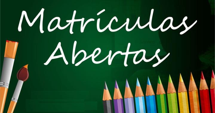Secretaria de Educação abre período de matriculas para rede municipal de ensino