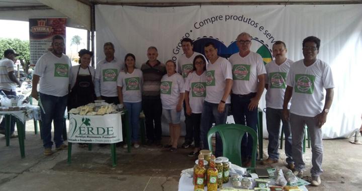 Secretaria de Agricultura certifica produtos da agricultura familiar