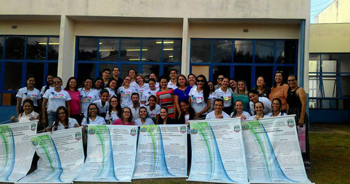 Polo UAB de Juína promove o I Seminário de Trabalhos de Conclusão de Curso para acadêmicos de Pedagogia