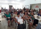Centro de Convivência Vó Paixão retoma suas atividades de 2018 nesta Sexta Feira dia 09