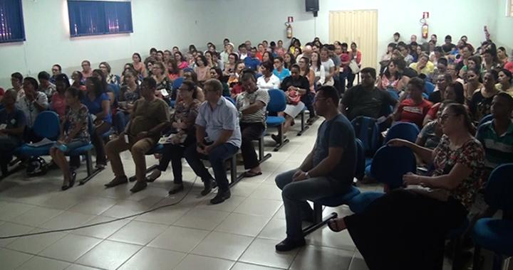 I Conferência de Avaliação do Plano Municipal de Educação superou a expectativa dos organizadores