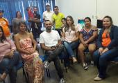 JUÍNA 36 ANOS - VIGILÂNCIA SANITÁRIA ORIENTA VENDEDORES DE COMIDAS E BEBIDAS