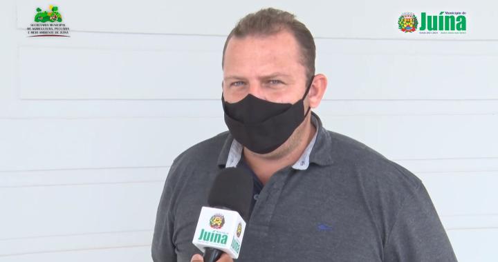 SECRETARIA DE AGRICULTURA DE JUÍNA OFERECE ATENDIMENTO POR AGENDAMENTO