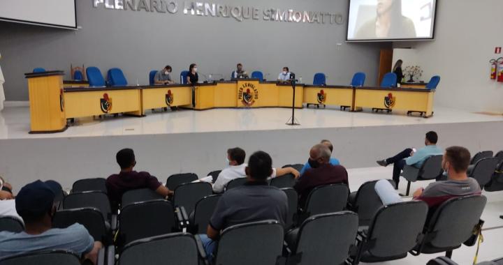 MINISTÉRIO PÚBLICO ELOGIA SECRETARIA DE SAÚDE DE JUÍNA POR VACINAÇÃO CONTRA A COVID-19