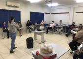 Secretaria de Assistência Social realiza encontro com líderes de setores