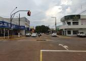 Prefeitura realiza mudanças na sinalização de trânsito